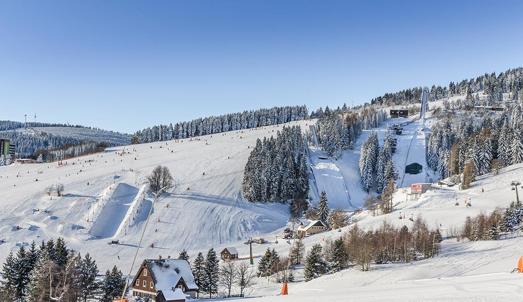 Bilder Oberwiesenthal
